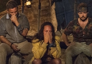 'Survivor' Fans Are Disgusted At The Contestant Who Outed His Transgender Teammate