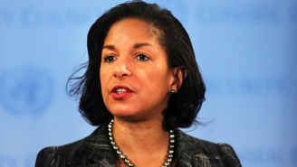 Former Obama National Security Advisor Susan Rice Emphatically Denies Plotting Against Trump And His Team