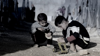 The Syrian People Have Been Betrayed By All Sides