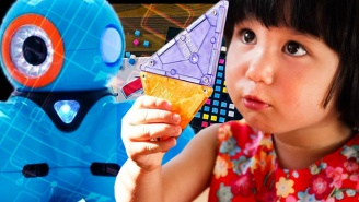 Cool Toys That Will Inspire Kids To Devote Their Lives To STEM