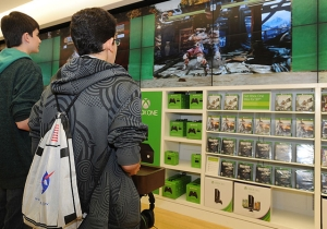 A Google Study Into Xbox And PlayStation Users Shows Millennials Might Not Be So Cool These Days