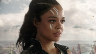 How Does Tessa Thompson's Valkyrie Fit Into 'Thor: Ragnarok'?