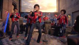 What's On Tonight: 'The Get Down' Is Back And 'Colony' Ends