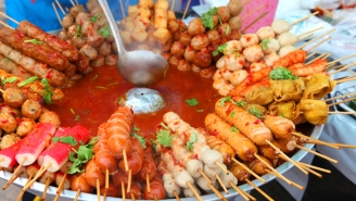 Bangkok, The #1 Street Food Destination On Earth, Has Just Banned All Street Food