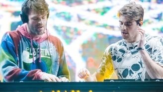 The Chainsmokers And The Relentless Glory Of Too Much