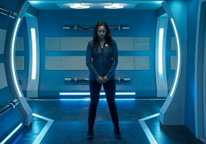'The Expanse' Ups The Action With Its Second Season Finale