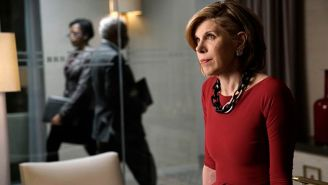 'The Good Fight' Season One Runs Out Of Time With 'Chaos'