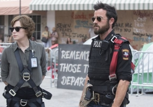 HBO Now June Highlights (Including The Finales Of 'The Leftovers' And 'Veep')