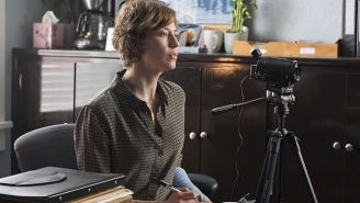 'The Leftovers' Makes A Joke Deadly Serious In 'Don't Be Ridiculous'