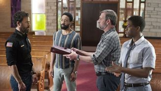 It's The Beginning Of The End For HBO's Astonishing 'The Leftovers'