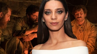 'Westworld' Actress Angela Sarafyan Becomes Face Of Armenian Genocide In 'The Promise'
