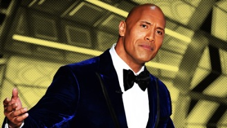 It's Only A Matter Of Time Before Dwayne 'The Rock' Johnson Wins An Oscar