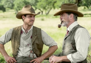 AMC Heads West Again With The Lifeless 'The Son'