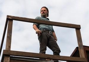 'The Walking Dead' Season Finale Fooled Nearly Every Last One Of Us
