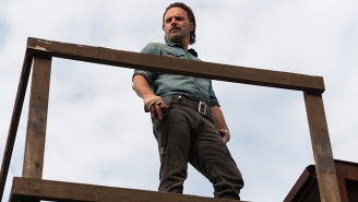 'The Walking Dead' Season Finale Fooled Nearly Every Last One Of Us