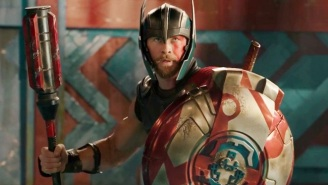 'Thor: Ragnarok' Fans Are Noticing Easter Eggs And Cracking Jokes About The New Trailer