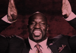 Titus O'Neil Explains How You Have To Be Prepared To Lose Before You Can 'Make It A Win'