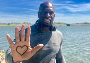 The Very Personal Reason Titus O'Neil Joined Athletes United To Support Victims Of Sexual Assault