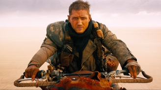 Tom Hardy Foiled A Robbery In London And The Details Sound Like Something Out Of An Action Movie