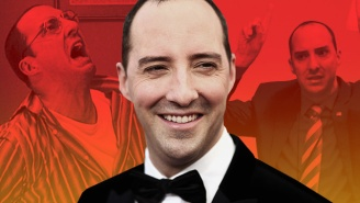 UPROXX 20: Tony Hale Is Also Wondering If There Will Be A 5th Season Of 'Arrested Development'