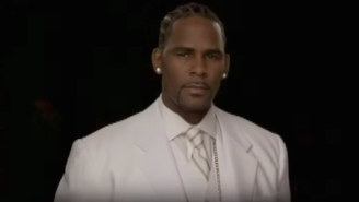 R. Kelly's 'Trapped In The Closet' Is Being Eyed For An Apple Music Rebirth