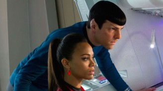 Zachary Quinto Warns There's 'No Guarantee' Of 'Star Trek 4' Seeing The Light Of Day