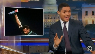 Trevor Noah Mocks Pepsi's Controversial Protest Ad With Some 'Woke' Ideas Other Brands Can Follow
