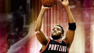Evan Turner Is Still Trying To Prove His True Value To The Trail Blazers
