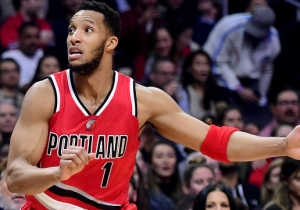 Evan Turner Has Some Scorching Hot Takes On Condiments