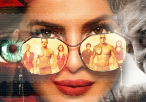 This Week In Posters: 'Baywatch' Is About Ogling Dudes Now