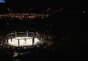 A Korean UFC Fighter Is Reportedly Under Investigation Over Fight Fixing Allegations