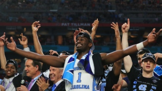 The Internet Went Wild As North Carolina Won A National Title And Got Redemption