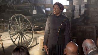 Don't Miss: 'Underground' Gives Harriet Tubman A Singular Showcase