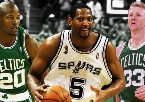 The Most Random NBA Facts Ever