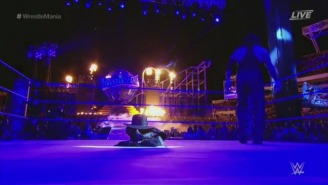 The Best And Worst Of WWE WrestleMania 33