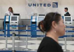 United Airlines Is Changing Its Customer Displacement Policies Following The Recent Debacle