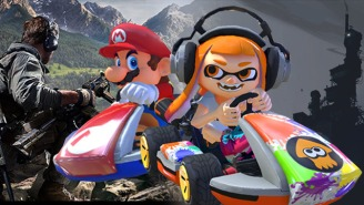 'Mario Kart 8 Deluxe' Leads The Five Games You Need To Play This Week