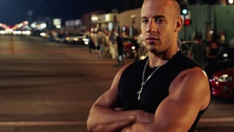 'The Fast And The Furious: Tokyo Drift' Was Originally Written To Star Vin Diesel