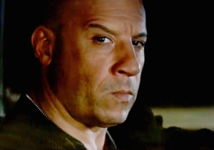 Vin Diesel Only Got The 'Fast And Furious' Lead Because Timothy Olyphant Said No