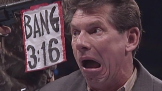 Vince McMahon Is Getting An Un-Be-Lievable Biopic From Sony Pictures