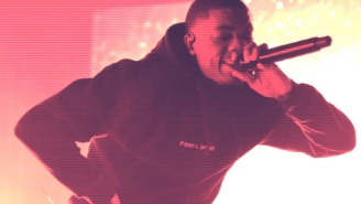 Vince Staples' Nihilistic Composure Is Post-Gangsta Rap