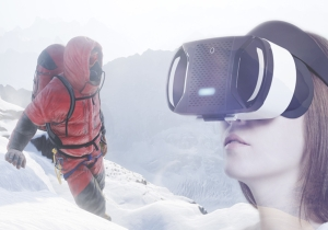How One Company Is Using Virtual Reality To Inspire Exploration Of Remote Areas