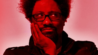 W. Kamau Bell Talks About Using Comedy To Step On The Right Toes