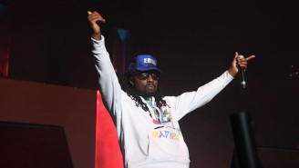 Wale Destroyed A Critic For Suggesting He Used African Artists Only After Drake Made It Cool