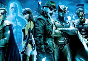 HBO Orders Damon Lindelof's 'Watchmen' To Series And Releases A Teaser Poster