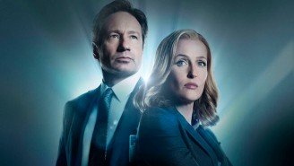 'The X-Files' Will Serve Up A Second 'Event Series' In Its Revived Form