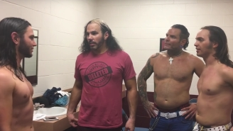Vince McMahon Sent A Personal Message To The Young Bucks During WrestleMania Weekend