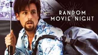 Robert Smigel Joins Random Movie Night To Talk 'You Don't Mess With The Zohan'