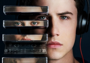 '13 Reasons Why' Officially Led To A Spike In Suicide Searches