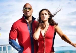 Fan And Critical Reaction To 'Baywatch' Might Not Be Great But There's Probably Going To Be A Sequel Anyway